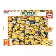 Puzzle Minion 100 piese