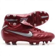 Nike gyerek stoplis futball cipő-JR Tiempo Natural III FG 366208-606