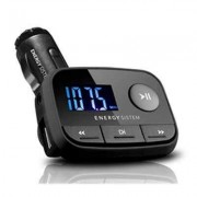 Energy Sistem MP3 Car f2 Black Knight