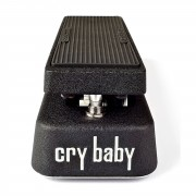 Dunlop Clyde McCoy Cry Baby Wah Liwithed Edition