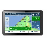 """GPS навигация 5"""" за кола и камион MEDIATEK MK-5012 EU"""