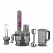 **KORKMAZ MIA muLti blender set