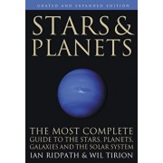 Stars and Planets: The Most Complete Guide to the Stars, Planets, Galaxies, and Solar System, Paperback/Ian Ridpath
