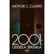 2001 Odiseea spatiala ed. 2019 - Arthur C. Clarke