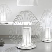 Lámpara de mesa Cell