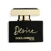 The One Desire Eau De Parfum Intense Spray 50ml/1.6oz The One Desire Парфțм Интезивен Спрей