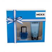 Mexx Man confezione regalo Eau de Toilette 30 ml + 50 ml doccia gel uomo