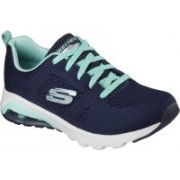 Skechers SKECH-AIR VARSITY EVOLVER Walking Shoes(Blue)