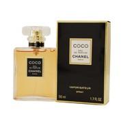 Chanel Coco Chanel - 50 ml Eau de parfum