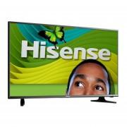 """PANTALLA LED HISENSE 40H3E 40"""" 1080p 60Hz, HDMI"""