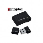 Pendrive Penna Usb Kingston MICRO 16GB DT-MICRO Memoria Originale Flash Memory