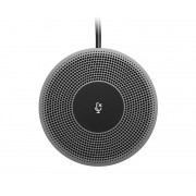 Logitech VC Expansion Microphones for use with Meetup 2-Year Limited Hardware Warranty