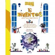 16 Inventos