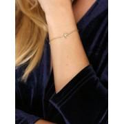 SOPHIE By SOPHIE Star Bracelet Armband Guld