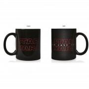 Funko Home & Accessories Taza Star Wars Logo Los Últimos Jedis -Logo