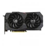 Placa video ASUS GeForce GTX 1660 SUPER ROG STRIX GAMING O6G 6GB GDDR6 192-bit