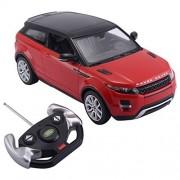 Costzon 1/14 Range Rover Evoque Licensed Electric Radio Remote Control RC Car Red New