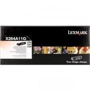 Lexmark X264A11G toner negro