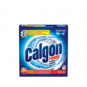 Calgon Waspoeder anti-kalk power poeder 2 in 1