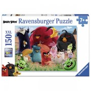 Puzzle angry birds 150 piese