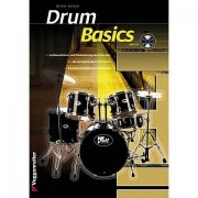 Voggenreiter Easy Drum Basics Lehrbuch