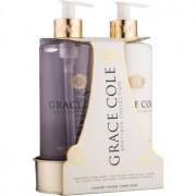 Grace Cole Boutique Nectarine Blossom & Grapefruit lote cosmético II.