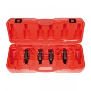 Rothenberger Romax Compact persbekken set 16 20 26mm Henco 015063X