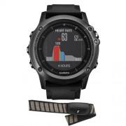 Smartwatch garmin 010-01338-74 unisex sapphire hr performer