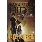 Maximum Ride. Salvarea lumii si alte sporturi extreme, Vol. 3