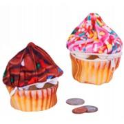 Borsetta portamonete a forma di Cupcake