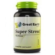 Great Earth Super Stress 90 tabl