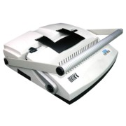 CB 230 (Manual) Plastic Comb Binding Machine