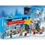 Advent Calender Jewel Thief Police Operation PlayMobil
