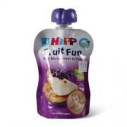 Hipp 8526 fruit mix szilva-f.ribizli, 100 g