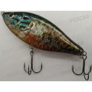 Vobler Biwaa Glider Raffal, Sunfish, 13cm, 75g