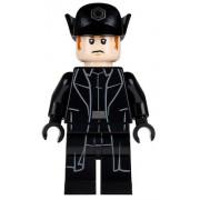 sw0662 Minifigurina LEGO Star Wars-General Hux - Cap sw0662