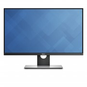 Dell UltraSharp 27 PremierColor Monitor UP2716D - 69cm(27) Black EUR
