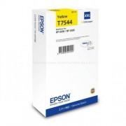 Epson T7544 Yellow 7K (Eredeti) C13T754440