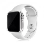 kwmobile Etui dla Apple Watch 44mm (Series 4) - przezroczysty