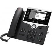 "Telefon VoIP Cisco CP-8811-K9=, Ecran 5"" (Negru)"