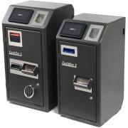 Caisse Automatique Cashdro, Monnayeur Automatique Sécurisé