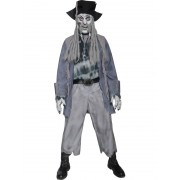 Costum Halloween adulti Pirat Fantoma