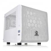 Carcasa Thermaltake Core V1 Snow Edition