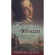 Fecioarele lui Vivaldi/Barbara Quick