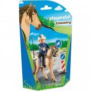 Playmobil Mounted Police 9260