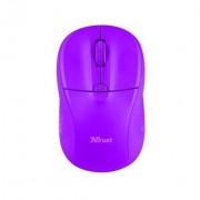 Trust 21924 Trust Primo Wireless Mouse Sum Purple