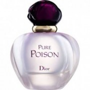Christian Dior Pure Poison - eau de parfum donna 30 ml vapo