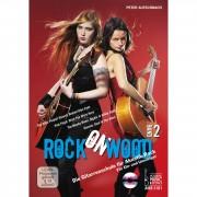 Acoustic Music Books Rock On Wood 2, Gitarrenschule Peter Autschbach, DVD/ROM