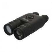 Atn Binox 4k 4-16x Day/Night Rangefinding Bino - 4-16x Binox-4k Rangefinding Binoculars