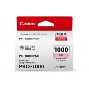 Canon PFI-1000 - Foto Magenta 0551C001
